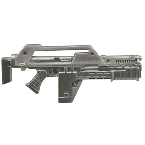 Alien Bottle Opener - Aliens Pulse Rifle Bottle Opener