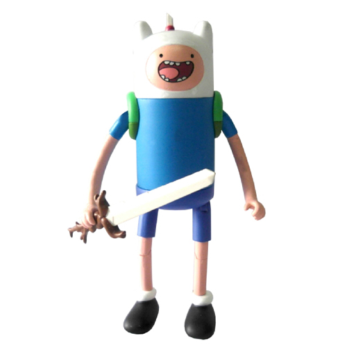 "Adventure Time - 5"" Finn"