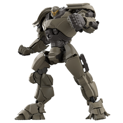Bandai HG / High Grade Model Kits - Pacific Rim 2 Uprising - Bracer Phoenix