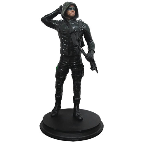 Arrow TV Series Statues - Green Arrow Season 5 Exclusive Statue