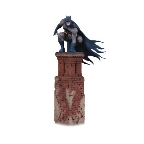 Bat Family Multi-Part Statue - Batman