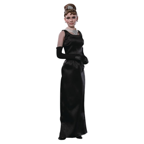 Breakfast At Tiffanys Figures - 1/6 Scale Holly Golightly