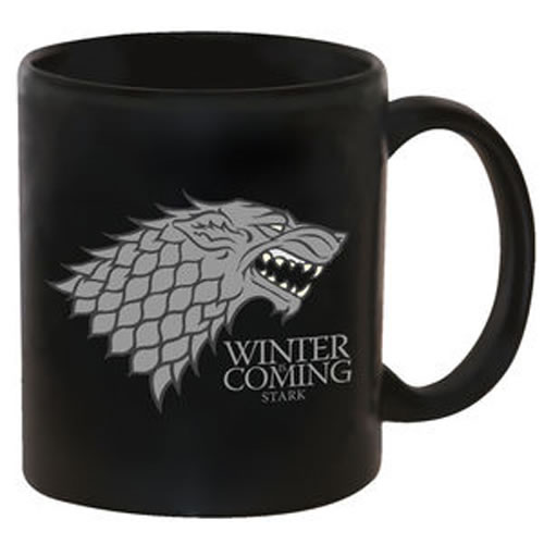 Drinkware - Game of Thrones - House Stark Mug