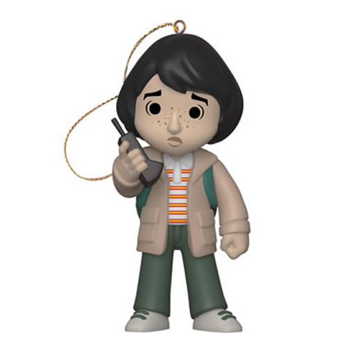 Ornaments - Stranger Things - Mike