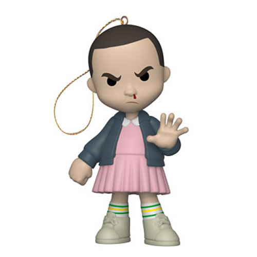 Ornaments - Stranger Things - Eleven