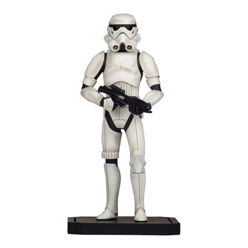Star Wars Maquette - Star Wars Rebels Stormtrooper