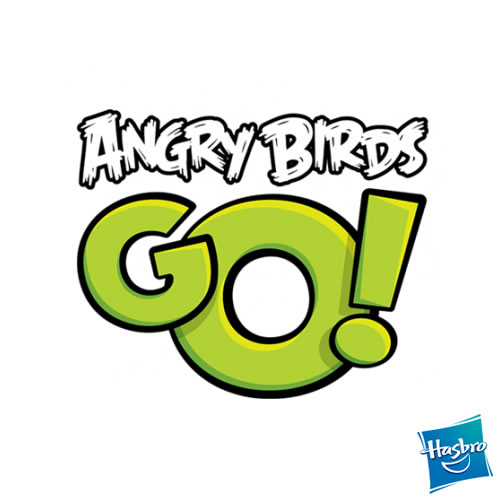 Angry Birds Go - Deluxe Multi Pack - 0000