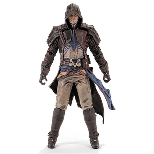 Assassins Creed Series 4 Figures - Arno