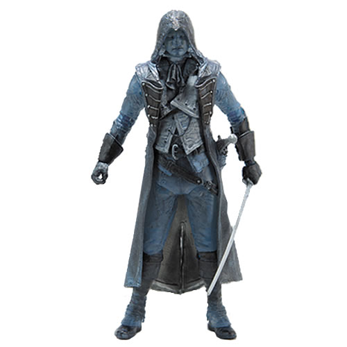 Assassins Creed Series 4 Figures - Eagle Vision Arno