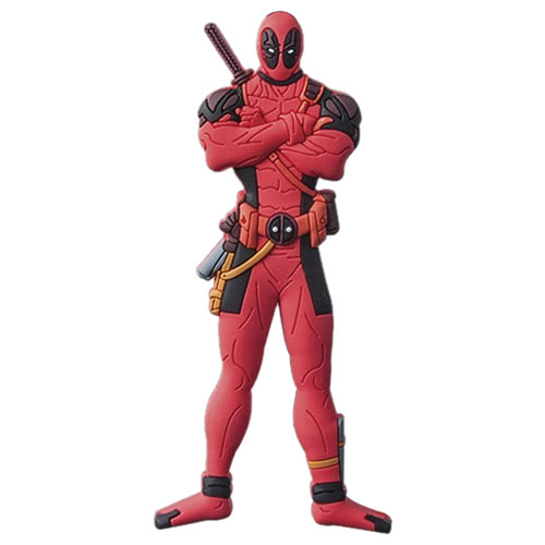 Magnets - Marvel - Deadpool Soft Touch Magnet