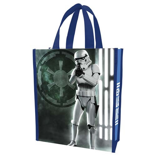 Backpacks & Bags - Star Wars - Stormtrooper Small Recycled Shopper Tote