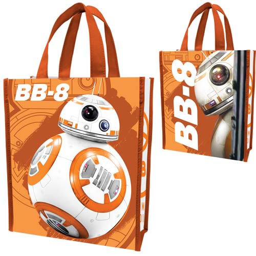 Backpacks & Bags - Star Wars - BB-8 Small Recycled Shopper Tote