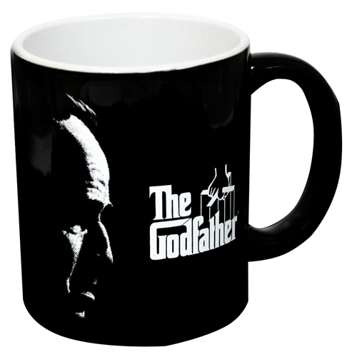 Drinkware - The Godfather - Don Vito Corleone Mug