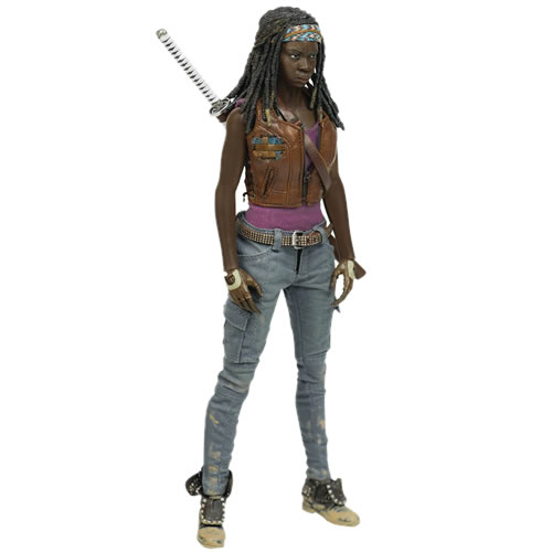 The Walking Dead Figures - 1/6 Scale Michonne