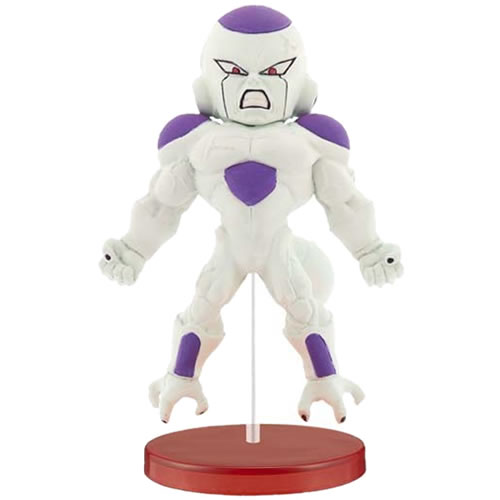 Dragon Ball - DXF World Collectible Figures Series 02 - DBZ Movie Resurrection F Full Power Frieza