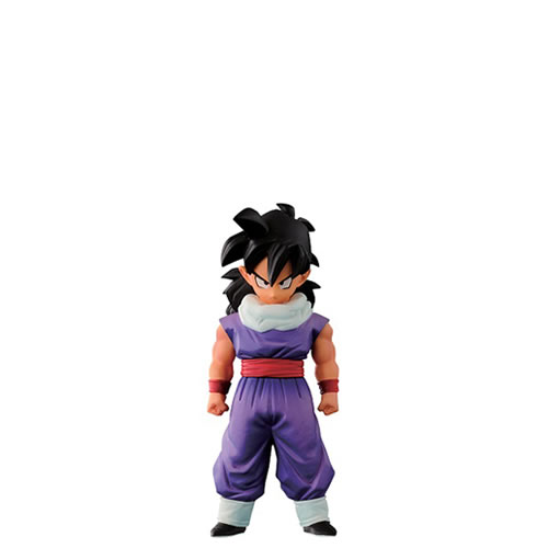 Dragon Ball Figures - DBZ DXF Chozousyu Figures Series 4 - Son Goku