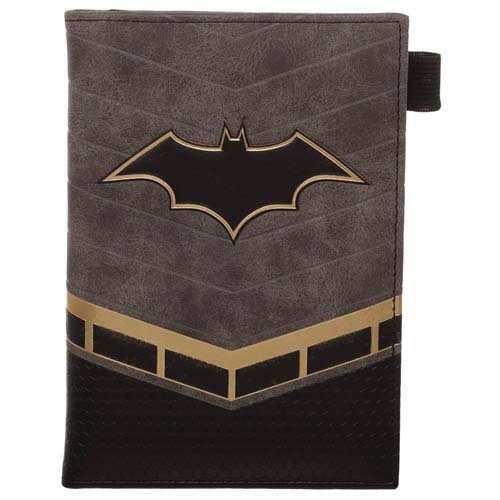 DC Comics Accessories - Passport Wallet - Batman