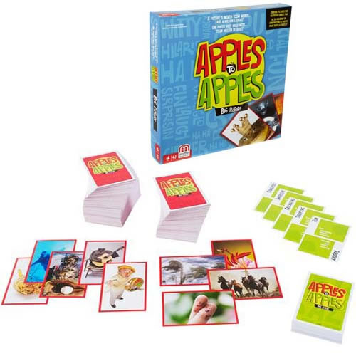 Card Games - Big Picture Apples To Apples