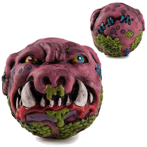 "Madballs - 4"" Foam Ball - Series 02 - Swine Sucker"