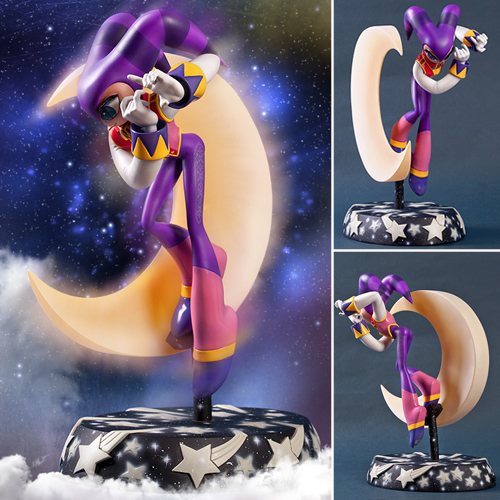 Sega All Stars Statues - NiGHTS Regular Version Statue