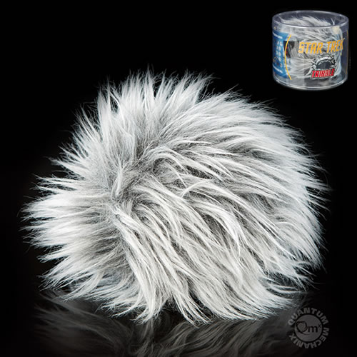 Star Trek Plush - Platinum Tribble