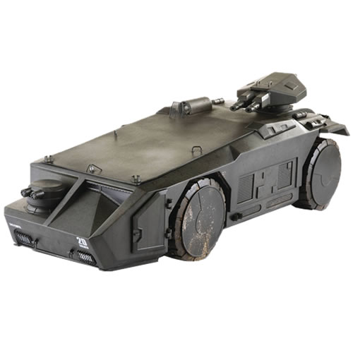 Alien Vehicles - 1/18 Scale Aliens CM Armored Personnel Carrier Exclusive