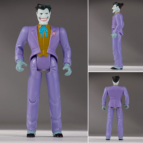 "Batman The Animated Series 12"" Vintage Jumbo Figures - The Joker"