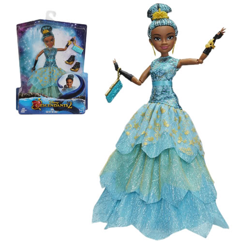 Disney Descendants 2 Uma Isle of the Lost Kids Toy Doll Figure New in Package