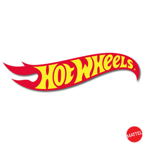 Hot Wheels - DC Comics - 1:64 Character Cars Assortment