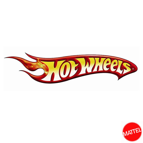Hot Wheels - 5-Pack Car Assortment