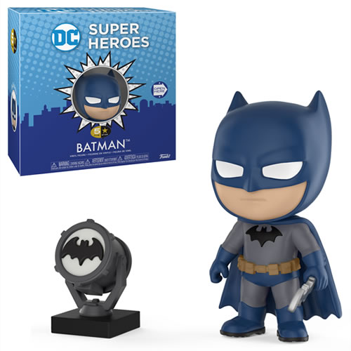 5 Star Vinyl Figures - DC Comic's - Batman