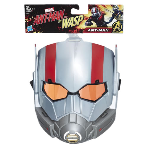 Ant-Man And The Wasp Movie Roleplay - Ant-Man Basic Mask - AS00
