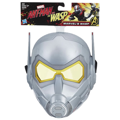 Ant-Man And The Wasp Movie Roleplay - Wasp Basic Mask - AS00